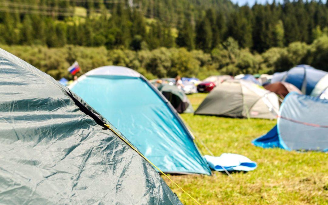 Quelle est la meilleure installation de WIFI pour camping?