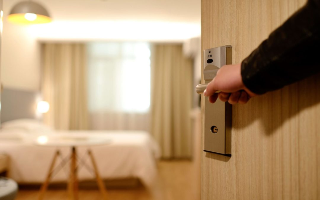 Comment équiper un hôtel en WIFI?